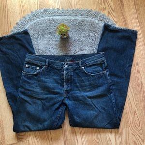 Prada Men's Jeans 36 Classic Fit